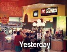convenience store franchise